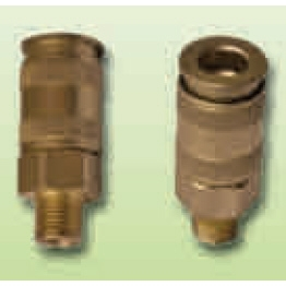 1//4 Coupler Female RBL-611